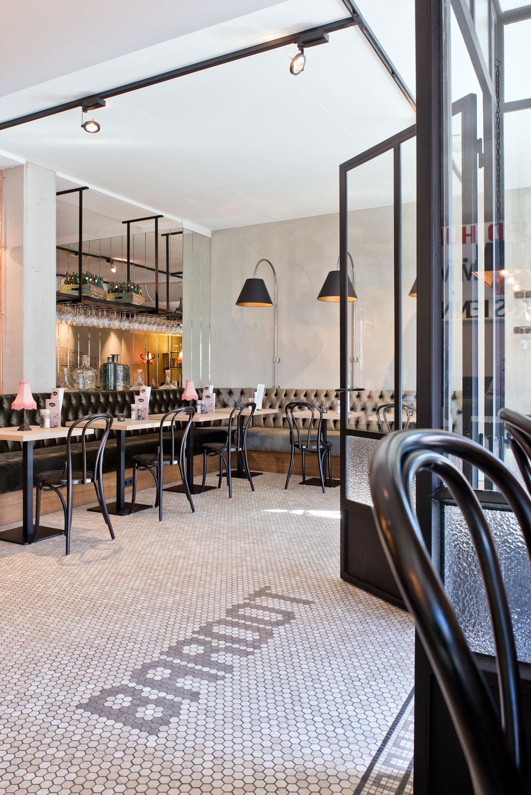 Brasserie Bardot Breda